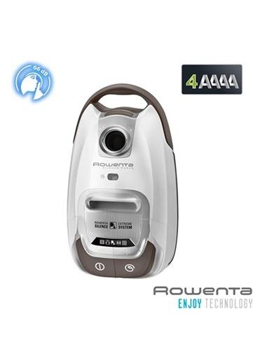 RO6477 Silence Force 4A Toz Torbalı Elektrikli Sessiz Süpürge-Rowenta